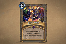 『Hearthstone: Heroes of Warcraft』がオープンベータに移行、Blizzardの新作カードゲーが遂に一般開放 画像