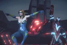 本日発売! ― PS3/360『セインツロウ IV』同梱のカオスなDLC紹介映像が公開
