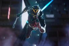 高難度サイバーパンクACT続編『Ghostrunner 2』発表―カタナ片手にサイバーパンク世界を駆け抜ける 画像