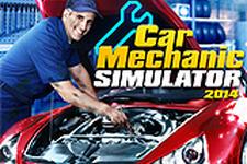 マニアックすぎる自動車整備工シム『Car Mechanic Simulator 2014』がSteamで配信開始 画像