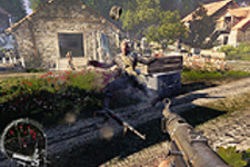 CI Gamesの新作WWII FPS『Enemy Front』の発売が夏に延期 画像