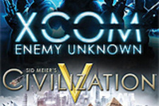 2K人気タイトル『XCOM: Enemy Unknown』と『Civilization V』の「Complete Edition」が発売予定