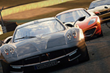 Slightly Mad StudiosがF2Pの新作MMOレースゲーム『World of Speed』を発表 画像