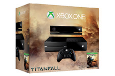 『Titanfall』ソフト同梱版「Xbox One Titanfall Special Edition」3月11日に海外で発売 画像