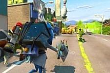 ゾンビとプラントのバトルが開幕!『Plants vs. Zombies: Garden Warfare』ローンチトレイラー 画像