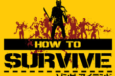 PS3『How to Survive:ゾンビアイランド』が3月4日発売決定 ― 27日より体験版が配信開始! 画像