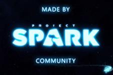Xbox Oneでの『Project Spark』ベータテストが本日より開始決定、新たなムービーも公開 画像