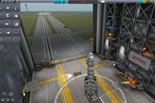 宇宙探索シム『Kerbal Space Program』SXSWにて開発者とNASA技術者によるディスカッション 画像