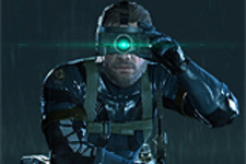 海外レビュー速報『METAL GEAR SOLID V: GROUND ZEROES』 画像