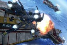 海外でスペースコンバットSTG『Strike Suit Zero: Director's Cut』PS4/Xbox One版の発売日が決定―4月初旬予定 画像