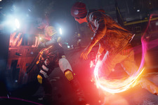 『inFAMOUS Second Son』に30fps固定オプションやHUDのOn/Offを追加するアップデートが配信予定 画像