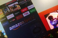 Telltale GamesがAmazonの新STB「Fire TV」に参加―『The Walking Dead』など提供 画像