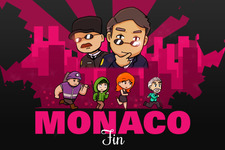 Co-opが痛快な強盗ACT『Monaco』がSteam Free Weekendにて無料配信開始、最終アップデートも実施 画像