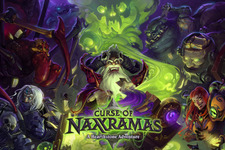 カード30種も追加!『Hearthstone』の新モード『Curse of Naxxramas』が発表 画像