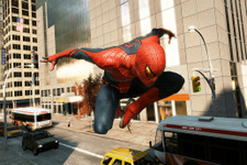 『The Amazing Spider-Man 2』Xbox One版は延期か中止の可能性、公式サイトから姿消す 画像