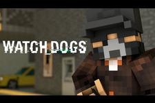 完全に一致!『Watch Dogs』のトレイラーを『Minecraft』風ムービーで完コピした驚愕映像 画像