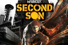 PS4『inFAMOUS Second Son』国内で発売開始!追加ミッション「ペーパートレイル もう一人のコンジット」の詳細も 画像