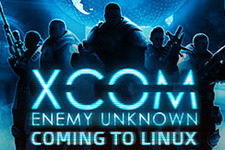 Mac移植を行うFeral Interactive『XCOM: Enemy Unknown』Linux版を今夏発売へ 画像