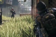 『CoD: Ghosts』第3弾DLC「Invasion」に収録される懐かしの『MW2』Favelaマッププレビュー映像 画像