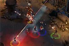 【E3 2014】Co-opアクションを披露する『Lara Croft and the Temple of Osiris』E3ステージデモ映像 画像