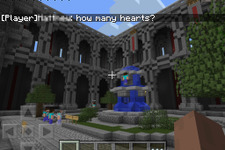 今さら聞けないモバイル版『Minecraft  Pocket Edition』のはじめかた 画像