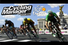 PC/PS4/PS3/Xbox 360向けサイクルスポーツシム『Pro Cycling Manager 2014』『Tour de France 2014』がリリース 画像