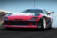 カーレーシングゲーム『GRID Autosport』のDLCは『車両パック』と『ミニ拡張』の2種類を予定 画像