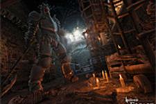 Techland新作『Hellraid』のiOS向けスピンオフ『Hellraid: The Escape』が7月10日に配信、ゲームプレイ映像も公開 画像
