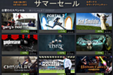 Steamサマーセール10日目: 『Goat Simulator』『Thief』『Wolfenstein: The New Order』『Football Manager 2014』『Portal 2』などが登場 画像