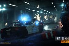 『Battlefield Hardline』変更プラン公開、移動スピード10%増しや車両を殴って復帰など大きな調整盛り込む 画像