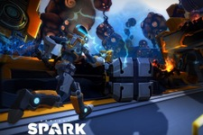 F2Pでゲームが作れるXbox Oneの『Project Spark』リリース日が10月に決定 画像