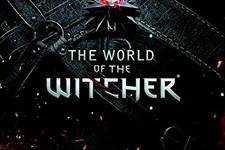 『The Witcher』の世界を解説する英語本「The World of the Witcher」が米Amazonで予約開始 画像