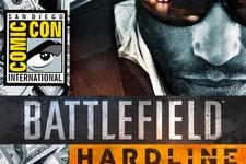『Battlefield Hardline』シングルキャンペーンのストーリーをComic-Conで公開 画像