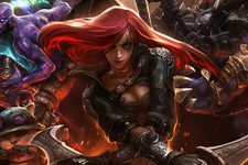 Riot Games、不正業者の対策として『League of Legends』向けスキンコードを利用停止へ 画像