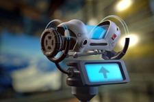 Valve公認の『Portal 2』有料Mod「Aperture Tag」がSteamで配信開始、ジェルを放出するペイントガン 画像