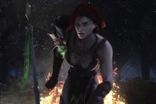 新作『Sacred 3』ハクスラあるある?Co-opプレイに焦点を当てた最新トレイラーとイメージが公開 画像