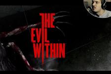 ユーチューバーPewDiePieが泣き叫ぶ『The Evil Within』ゲームプレイ映像16分 画像