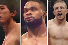 『EA Sports UFC』日本人ファイター含む3名が追加されるフリーアップデート配信開始 画像