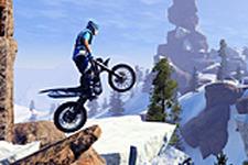 トライアルバイクゲーム『Trials Fusion』が100万本セールスを達成、最新無料アップデートも実施
