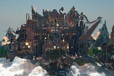 『Minecraft』の建築コンテストが海外ファンコミュニティで開催、力作の数々がエントリー 画像