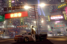 HD画質の『Sleeping Dogs: Definitive Edition』PS4/Xbox One/PC対応、海外で10月10日発売 画像