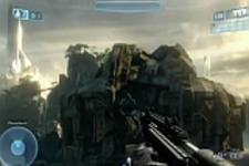 【GC 14】『Halo: The Master Chief Collection』の最新プレイ映像が公開、『Halo 5』βのファーストルックも 画像