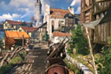 【GC 14】濃密な世界を紹介する『The Witcher 3: Wild Hunt』最新トレイラー 画像