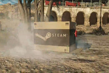 【GC 14】『METAL GEAR SOLID V: THE PHANTOM PAIN』Steamで配信決定 画像