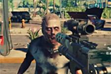 【GC 14】ゾンビアクション新作『Dead Island 2』のゲームプレイ映像が公開 画像