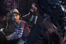 『The Walking Dead: Season 2』の最終エピソード「No Going Back」が来週より配信決定 画像