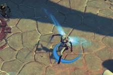 『セイクリッド3』の新情報が続々公開、明日からの戦いに備えろ