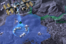 『Sid Meier's Civilization: Beyond Earth』追加要素を紹介する新たなプレイ映像が公開 画像