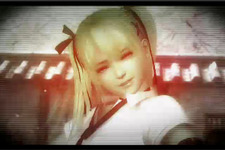 PS4/Xbox One『DEAD OR ALIVE 5 LAST ROUND』が発表!2015年春に発売 画像