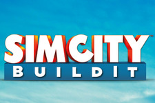『SimCity BuildIt』が発表― iOS/Android向けの完全新作 画像